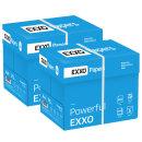 엑소(EXXO) A4 복사용지(A4용지) 75g 2BOX(5000매)