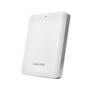 SM 삼성 외장하드 J3 1TB 화이트