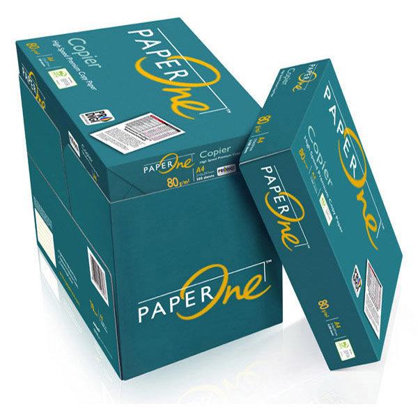페이퍼원(copier) 80g A4 복사용지 2BOX (5000매)