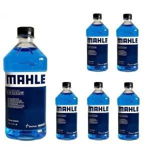 MAHLE 말레 에탄올 워셔액 12L 1박스 사계절 청포도향