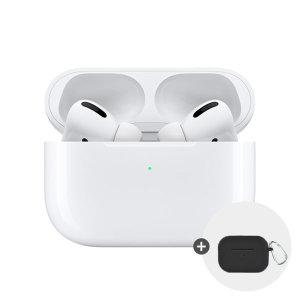 (빠른직구) 애플 AirPods Pro 에어팟 프로 케이스증정