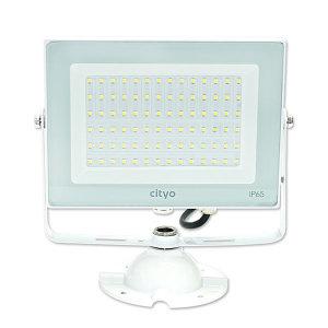 씨티 LED 투광기 50W 화이트 주광색/투광등 간판등