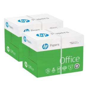 HP A4 복사용지(A4용지) 75g 2000매 2BOX(4000매)