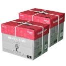 한솔 A4 복사용지(A4용지) 75g 2BOX(4000매)