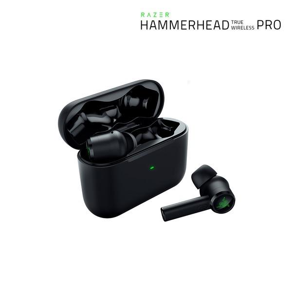 Hammerhead True Wireless Pro 해머헤드 프로 (ANC)