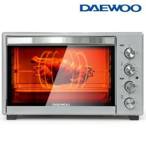 대우 45리터 대용량 컨벡션 전기오븐기 DEO-A4500