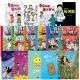 보물창고 Wow 그래픽노블 시리즈 베스트 15종 낱권 선택구매