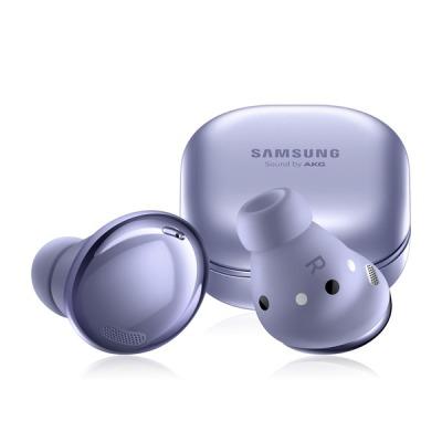 [삼성전자] 갤럭시버즈 프로 ANC 블루투스이어폰 SM-R190바이올렛