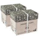 한솔 미색용지 A4 복사용지(A4용지) 80g 2BOX(5000매)