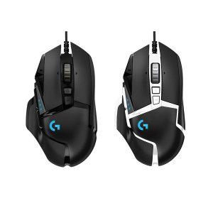 로지텍G G502 HERO 게이밍 센서 마우스 G502 SE HERO