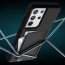 갤럭시S21울트라 카드 범퍼 하드 케이스