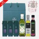 올리타리아 설 추석 선물 올리브+발사믹1+트러플 세트