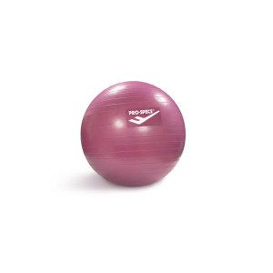 PS_안티버스트 짐볼 55cm_핑크 /다이어트 짐볼