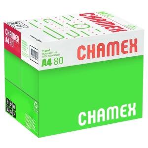 엑소 차멕스 A4 복사용지(A4용지) 80g 1BOX(2500매)