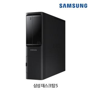 데스크탑5 DM500S9Z-AD3BA-S2 (SSD 250GB + 1TB)/DS