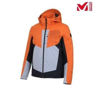밀레   하프클럽/ 남성 알레치 3L 자켓 MXMUJ101_GR