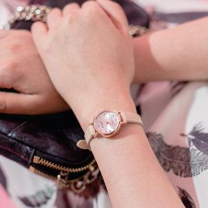 저비샵 XINSLON 여자 학생 손목 시계 JS838 팔찌같은