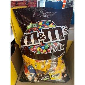MnMS 믹스 초콜릿 1587g 무료배송+할인