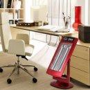 타입 (카본히터(홍진) (2단접이식) SF-CB900 사무실