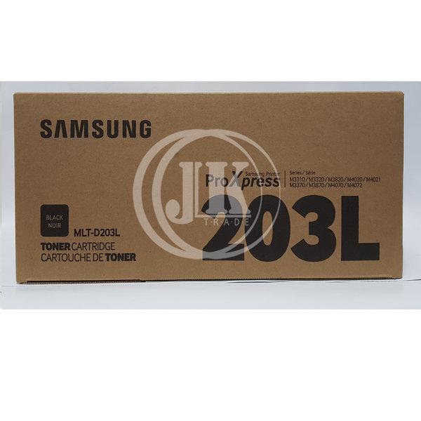 삼성 정품토너 MLT-D203L/대용량