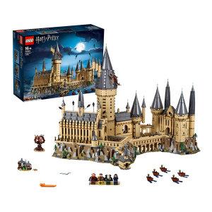 LEGO 레고 해리포터 호그와트 성 캐슬 71043