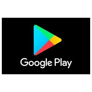 (코드 문자발송) 구글 플레이 기프트카드 50만원