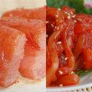명란파치500g+오징어(국내)500g 젓갈 동해속초 찬예찬