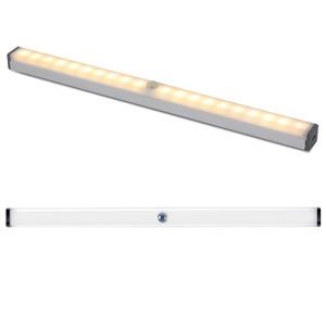 이클아트 충전식 무선 LED 센서등-Bar 타입 / 210mm