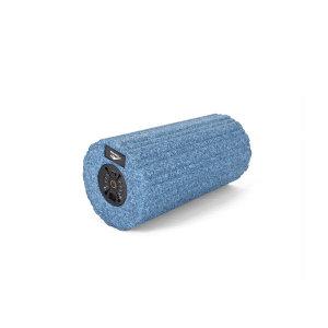PS_진동 폼롤러 32cm_블루 /고밀도 고강도 고중량