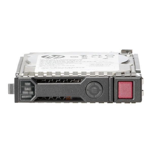 MM0500FBFVQ-SC  HP 500GB 6G SAS 7.2K 2.5 SC MDL H