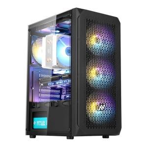 게이밍 R5 3500/GTX1050Ti/SSD240G/8G 조립컴퓨터PC