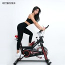 스피닝자전거 B-SP100 스핀바이크 헬스자전거 홈트용
