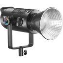 고독스 SZ150R RGB Bi-Color Zoomalbe LED 조명