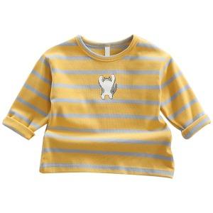 꼰띠키즈 만세고양이티 아동티셔츠/아동긴팔티
