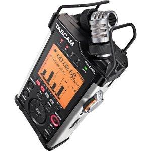 (TASCAM) 타스캠 TASCAM 비엘에스정품 DR-44WL 와이파이 아티스트 녹음기