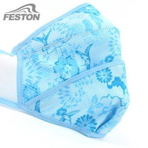패스톤 기능성 자외선차단 턱받침 마스크 안면 마스크