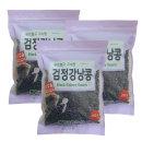 검정강낭콩 (대한농산) 1.8kg(600gX3봉) 검정강낭콩