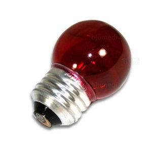 적외선전구 20W 셀프닥터 적외선조사기용 램프