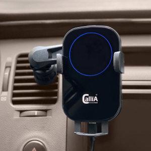 SG-520D 차량용 고속 무선 충전 거치대 핸드폰 휴대폰