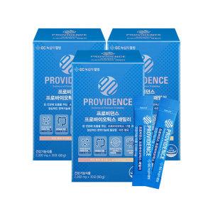 프로비던스 프로바이오틱스 패밀리 30포 3개 유산균