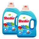 쉬슬러 고농축 액체세제 3.05L 2개 +증정2종/세탁세제