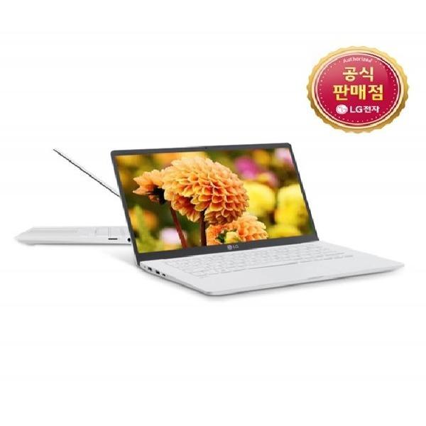 LG전자 그램14 14Z90N-EB36K (Win10홈)  기본모델
