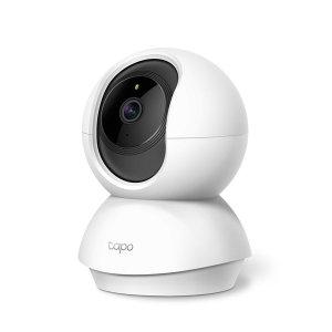 티피링크 Tapo C200 1080P 아기애완 카메라 홈 CCTV