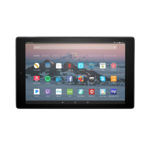 아마존 올 뉴 파이어 HD10 태블릿 32GB 블랙