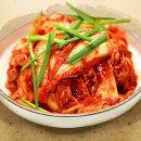 명동 칼국수 김치 2kg 독보적인그맛 알싸한 마늘 듬뿍