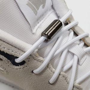 메탈락팁 매듭없는 신발끈 운동화끈