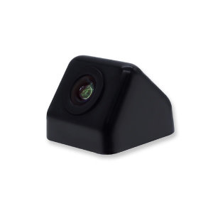 승용차 후방카메라 일반형 32만화소 OV-004S -블랙