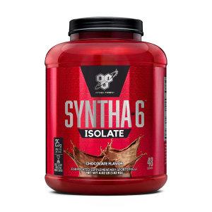 신타6 아이솔레이트 초코 단백질 보충제 1.82kg