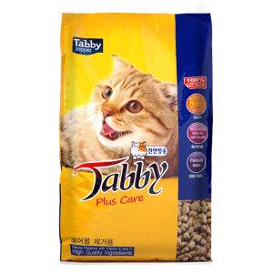 태비플러스케어 전연령 15kg 고양이사료