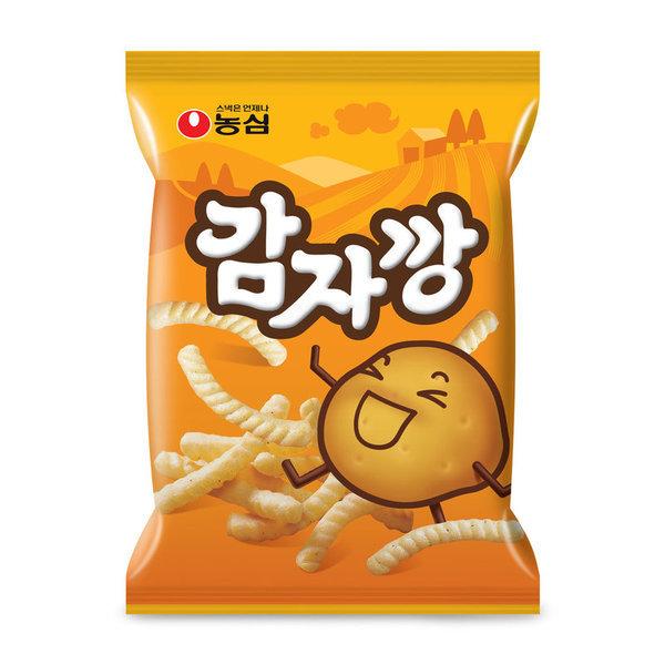 농심_감자깡_75G